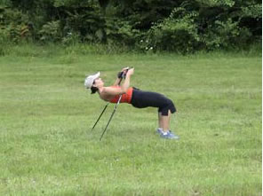 Strength and flexibility exercises 2