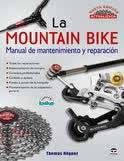 Manual Mantenimiento Mountain Bike