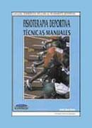 Fisioterapia deportiva, técnicas manuales