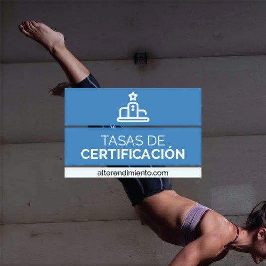 TASAS DE CERTIFICACION-02