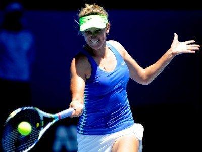 tenis anticipación